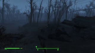 Fallout 4: гуляем по окрестностям (прохождение 4)