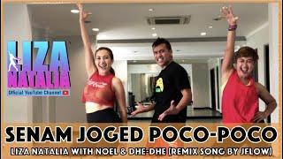 Download lagu POCO-POCO | Liza Natalia | Dance Workout Choreography | Senam Joged | Remix by J Flow
