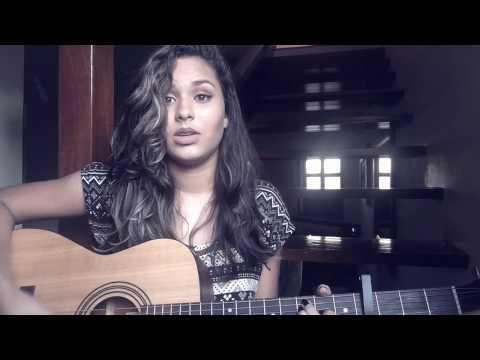 Mariana Vieira - Lindo És + Só Quero Ver Você (Cover)