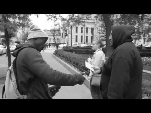 An Interview with Chicago Rapper Sinista Da Gift