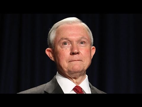 Jeff Sessions on Hawaii