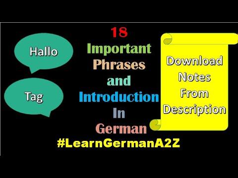 Introduction to Dr. Hamer's German New Medicine
