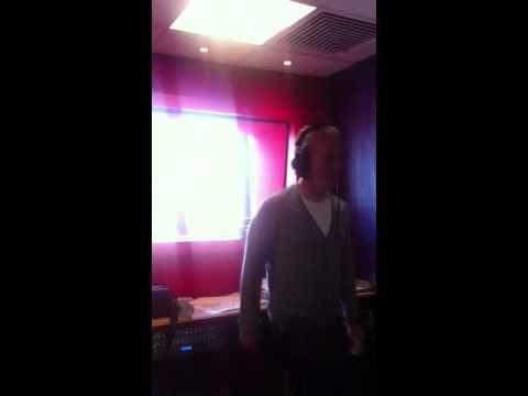 Ray D'Arcy Irish Dancing