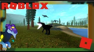 Roblox Dinosaur Simulator - Random Pitch Adventures! + Afk Social Experiment!