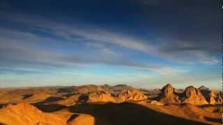 A Short Documentary for Desert Biome