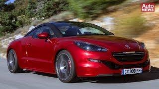 Peugeot RCZ R: Endlich ein richtig rassiger Sportler