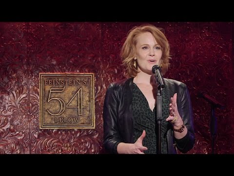 Kate Baldwin Delivers an Emotional Rendition of Ingrid Michaelson's
