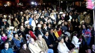 Nota Feria Villa Hidalgo Jalisco 2012