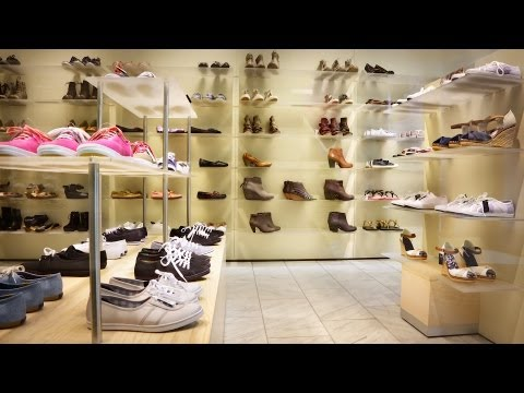 7d7c005fe02 How to Buy Shoes That Fit Properly | Foot Care - YouTube