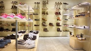 How to Buy Shoes That Fit Properly | Foot Care