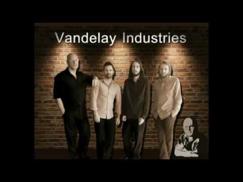 Vandelay industries promo 2015
