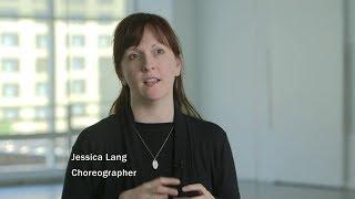 Jessica Lang on Creating EN - Part 1