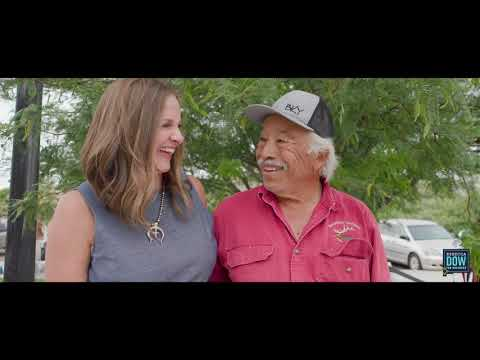 Truth - Rebecca Dow Launches Run for NM Governor