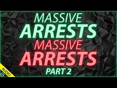 Massive Arrests Massive Arrests - Part 2 - 03/11/2021