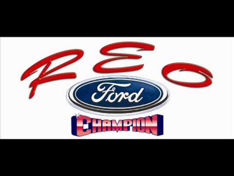 Champion Ford Reo >> Champion Ford Reo Tax Time Commercial