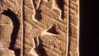 Кошки и фараоны
