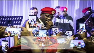 Sing Along with Bobi Wine Dub Instrumental Non Stop by DJ Wicky Wicky (New Uganda music 2020)