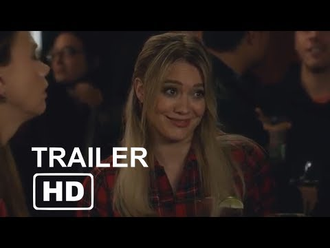 The Lizzie McGuire Movie 2 (2018) Trailer