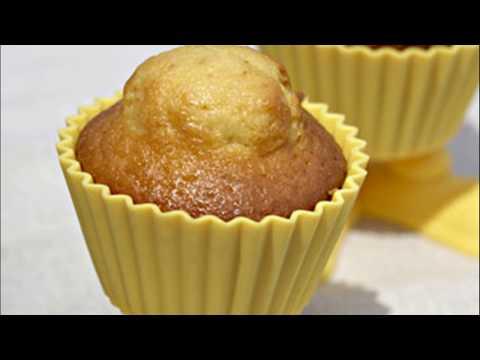 recette-:-cakes-au-citron-et-à-l'huile-d'olive
