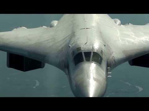 White swan TU 160