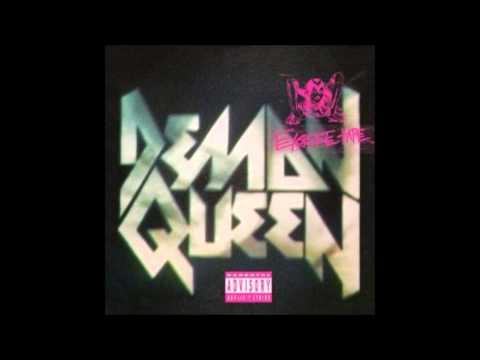 Demon Queen - Swoll Tongue