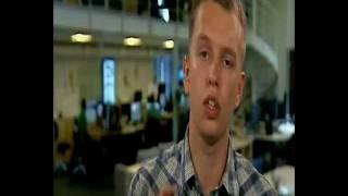 Daniel Carlsen svarer igen på usaglige angreb!