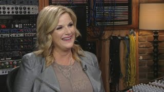 EXCLUSIVE: Trisha Yearwood on Playing Virgin Mary in