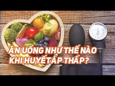 Huyết áp thấp nên ăn uống như thế nào?| BS Lương Võ Quang Đăng, Vinmec Phú Quốc