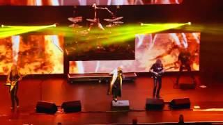 Judas Priest - Live Oslo (Full Concert) Redeemer of Souls 02.06.2015