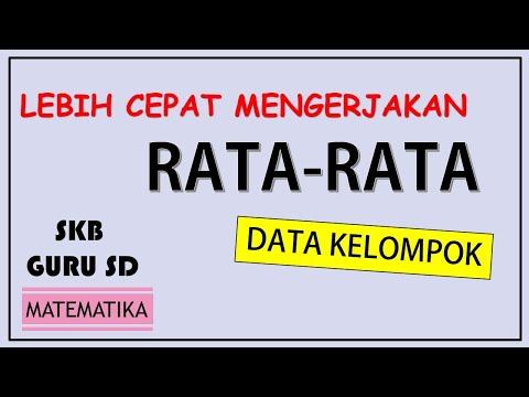 rata-rata-data-kelompok---skb-guru-sd-(matematika)
