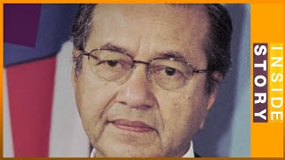 🇲🇾 Will Mahathir Mohamad make a return as Malaysia's PM aged 92? | Inside Story thumbnail