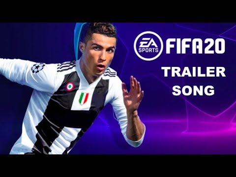 FIFA 20 GAMEPLAY SONG Ft. The Best By Fritzwa & J. Brodsky