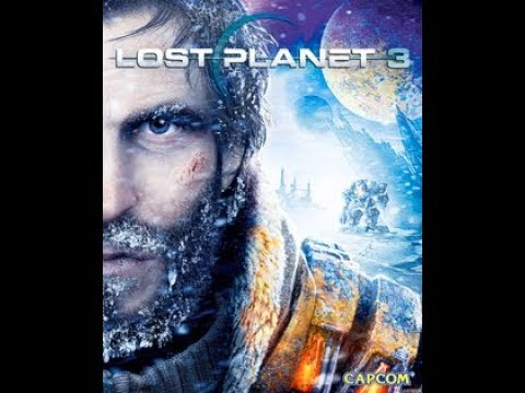 Lost Planet 3 Runthrough