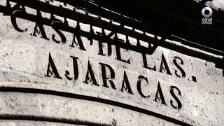 Especiales La ciudad de México en el tiempo  De camino al Zócalo (28/09/2018)
