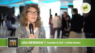 Coffee Snacks Speaks on NOSH Live Experience