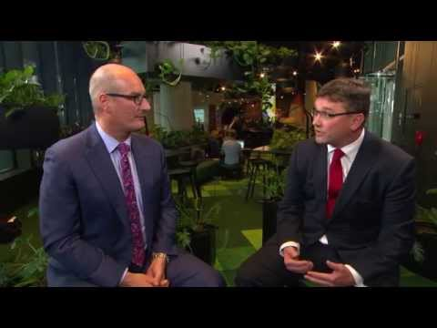 Expanding into Asia - as seen on Kochie's Business Builders