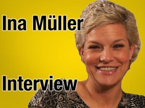 Ina Müller: Ich habe immer versucht keine Fehler zu machen! - Interview