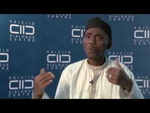 Imam Abdulkareen Majemu on the role of the media in Nigeria