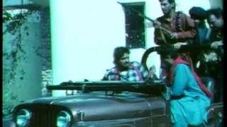 Zakhmi Jagirdaar | Punjabi Movie | Part 11 of 12 | Superhit Punjabi Movies