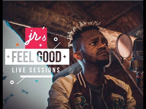 Video: VIDEO: JR – Feel Good Live Sessions ft. Kwesta x Thabsie