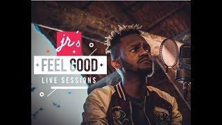 KWESTA: FEEL GOOD LIVE SESSIONS EP 6