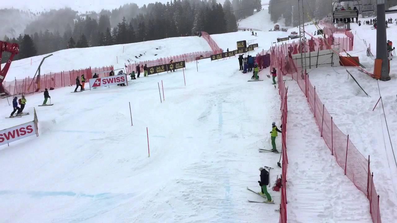 Gröden Ski Weltcup