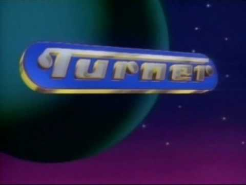 Turner Entertainment logo (1987-A)