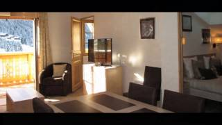 Le Maroussia New-build Apartments For Sale In Les Gets