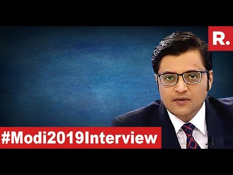 PM Narendra Modi Right Or Wrong On Corruption? | The Debate With Arnab Goswami