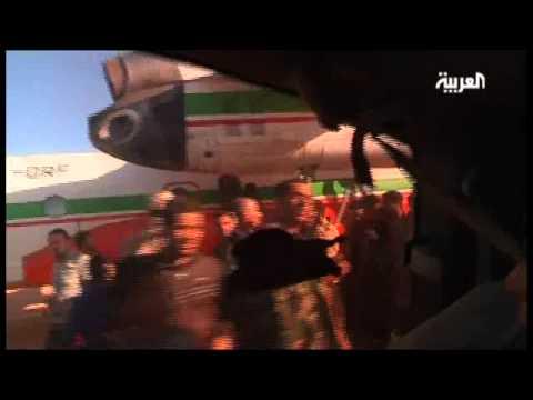 سيف الاسلام بطل الدراما الليبية في قبضة ثوار الزنتان