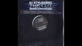 DJ Stylewarz - Ein MC Und Ein DJ (Instrumental)