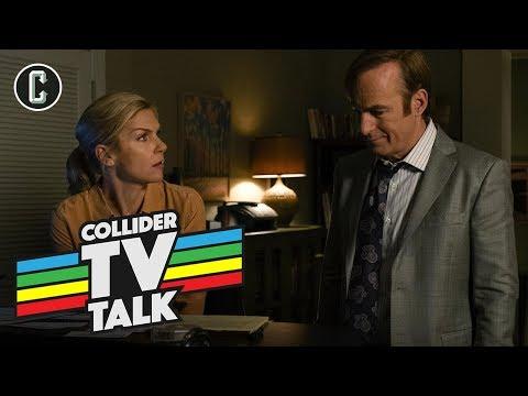 Better Call Saul Season 4 Finale Spoiler Review