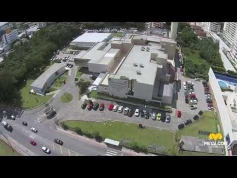 CEPON, Florianópolis-SC