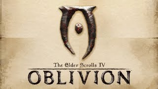 ► The Elder Scrolls IV ☯ Oblivion ☯ Vídeo Gameplay Português Brasil